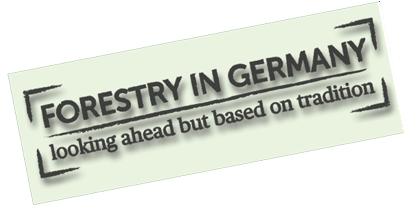 German forestry - 300 yrs of sustainability
